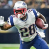 Fantasy Football Rankings 2018: Busts from model that beat experts include James White, Sammy Watkins