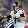 Eagles-Patriots Final Score: Nate Sudfeld shines in Philadelphia's loss to New England, 37-20