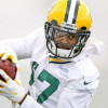 Packers WR Davante Adams looking to build 'big-picture respect' in NFL