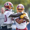 NFL offenses increasingly are staying grounded, and Redskins have stepped up