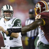 NFL preseason: Jets' Sam Darnold looks like rookie in 15-13 loss to Redskins
