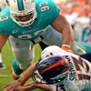 Ndamukong Suh thinks Miami Dolphins run play breakdown is funny