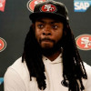 Richard Sherman: If NFL wants to police tackling, it should 'put flags on quarterbacks'