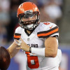 Todd Haley: NFL game 'isn't too big' for Cleveland Browns rookie QB Baker Mayfield