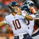 NFC North Roundup: Trubisky attracts praise in a week of uneven performances