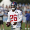 Giants' Saquon Barkley still top-selling NFL jersey? Did Jets' Sam Darnold, Eagles' Carson Wentz crack top 10?