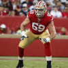 49ers' McGlinchey to connect with friend after facing All-Pro nemesis