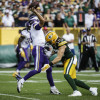 Roughing it: Packers confident in how they go after QB