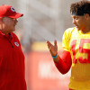 Hail to the Chiefs: How K.C. landed Mahomes