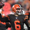 Mayfield era begins in Cleveland with first win in two years