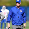 Giants' Pat Shurmur will add emotional human touch to cutdown day