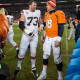 Joe Thomas tells hilarious story about nearly being traded to the Denver Broncos