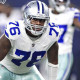 Cowboys' cuts to include defensive end Ealy
