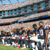 NFL, NFLPA not likely to reach agreement on anthem policy before Week 1, report says