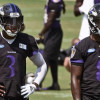 The Ravens don't have a quarterback controversy. They do have a backup-quarterback question