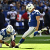 Colts K Vinatieri breaks all-time field goals record