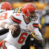 Baker Mayfield on Leading Browns After Hue Jackson's Firing: 'Bring It On'