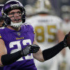 Vikings' Harrison Smith, former Knoxville Catholic star, voted top NFL safety by AP panel