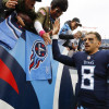 AFC playoff picture: how Titans' win over Patriots impacts standings