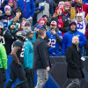 Jacksonville Jaguars' RB Leonard Fournette suspended for fight with Buffalo Bills