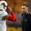 Patrick Mahomes endorses Kliff Kingsbury, says ex-coach's 'innovativeness' would translate to NFL