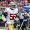 49ers' Kyle Shanahan surprised Reuben Foster claimed by Washington