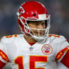 Patrick Mahomes is focused on eliminating turnovers following Rams game