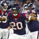 Texans' Justin Reid in conversation for NFL Defensive Rookie of the Year
