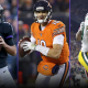 Fantasy Football Injury Updates: Joe Flacco, Mitchell Trubisky, Jimmy Graham, more impact Week 13 start-sit decisions