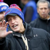 Ex-Bills QB Jim Kelly optimistic after latest cancer surgery