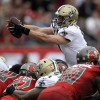 Saints bounce back to beat Bucs, clinch NFC South