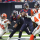 Misery loves company: Houston, Cleveland share similar NFL tenures