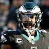 Eagles aren't worried about Cowboys, playoff picture
