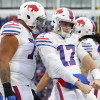 Hyde: Two teams, two draft plans end with Bills' Josh Allen facing Dolphins