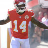 Not landing Sammy Watkins seems to have worked out nicely for the Dallas Cowboys