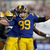 Kartje: Aaron Donald makes a case, but no defense allowed in NFL MVP race
