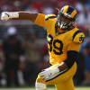 Aaron Donald's 'thank you' to Rams has included pursuit of NFL's sack record