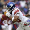Leonard: Giants rookie Saquon Barkley not giving up on rushing title as he chases down other major milestones