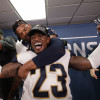 Blown call stands out, but Rams are still amazing LA Story