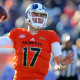 Redskins grab Duke QB Daniel Jones in new mock draft