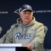 Rams defensive coordinator Wade Phillips prepares for reunion with Tom Brady