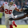 Bill Cowher: Giants should add a running back to compliment Saquon Barkley