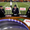 NBC taking a 'Super Bowl-like approach' to pregame show for Chiefs-Colts playoff game