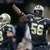 Saints' Demario Davis must be Ram tough against Los Angeles' run game; Gumbo Bowl update