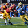 RB Joshua Kelley returning to UCLA in 2019, will skip NFL draft