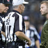 Rams fan starts petition to remove referee Bill Vinovich from NFC title game