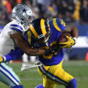 Todd Gurley off Rams' injury report as team lists no one