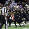 Saints Divisional Round Players of the Week ~ Mike, Marshon, & Taysom