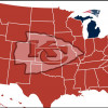 Almost Entire Country Will Be Rooting Against Patriots In AFC Championship