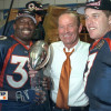 The Next Step: Pro Football Hall of Fame voter Peter King reflects on Owner Pat Bowlen's NFL contributions